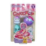 Cakepop Cuties - SQUISHY FOAM CUTIES - 3 Pack - Set 1  NEW
